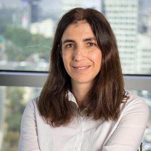 ענת אלבכר – יועצת בכירה